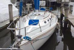1988 Catalina C 34