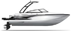 2022 Monterey M4