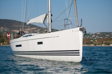 2020 X-Yachts Xp 55