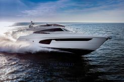 2017 Ferretti Yachts 650