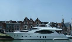 2012 Harwal Marine Yacht 90