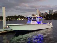 2021 Sea Pro 320 DLX