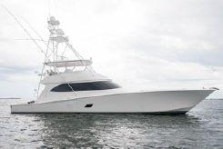 2012 Viking 76 Sportfish