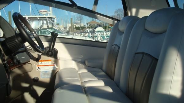 2007 Four Winns 318 Vista Boats for Sale - DiMillo's Yacht Sales