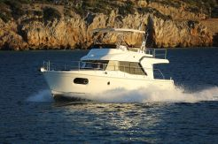 2021 Beneteau Swift Trawler 35