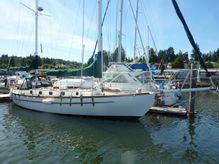 1983 Bluewater Ingrid 38