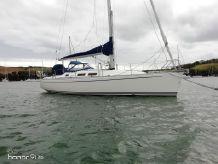 2007 Finngulf 33