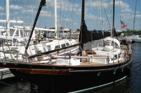 1982 Vagabond Blue-water Cutter - Ketch - PRICE REDUCED - OWNER MOTIVATED - Photo 1