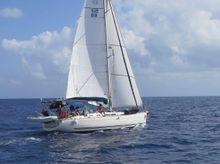 2008 Dufour 455
