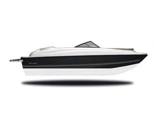 2020 Bayliner 215 Deck Boat