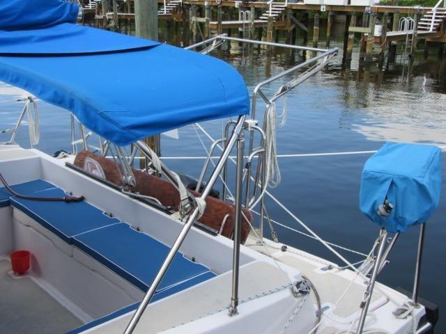 1990 Gemini 3200 Catamaran 32 Boats for Sale - All Captains Yacht Sales