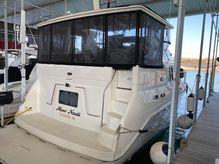 2001 Sea Ray 380 Aft Cabin