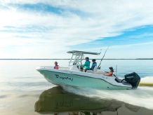 2021 Bayliner T22CX