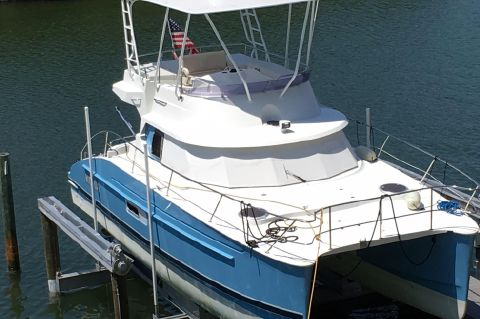 2006 Fountaine Pajot Highland 35 - Highland 35 2006