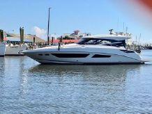 2015 Sea Ray 47 Sundancer