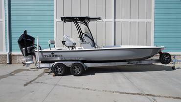 2020 Turner Boatworks 2500 VS