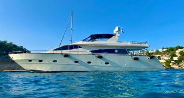 Gianetti Flybridge