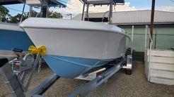 2021 Bluewater Sportfishing 2150 CC