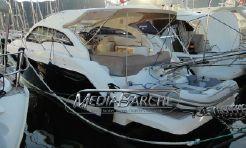 2011 Sessa Marine C 35 SPORT COUPE'
