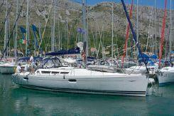 2009 Jeanneau Sun Odyssey 42i