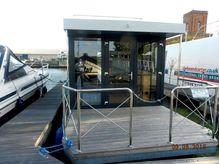 2018 Houseboat Hausboot HB300