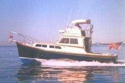 1983 Fortier Downeast Cruiser