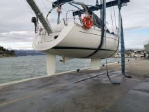 1997 Beneteau Oceanis 321 Clipper