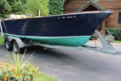 1966 Thompson 21 Custom