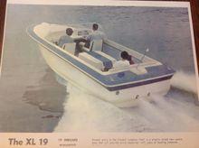 1964 Owens XL19