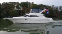 1998 Sea Ray 450 Express Bridge