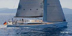 2008 Grand Soleil Grand Soleil 54