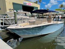 2020 Grady-White 257 Fisherman