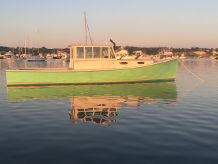 1983 Downeast 37 BEAL LOBSTER YACHT