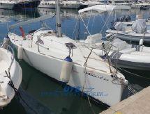 2005 Custom Rimini sail Blu sail 24