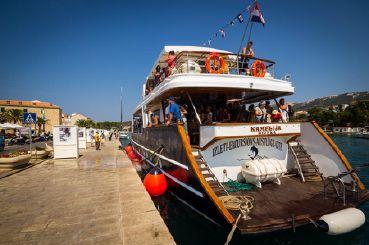 1996 Custom 27m Day Cruise Boat