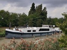 1946 Dutch Barge 27.65
