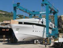 2016 Cantieri Navali Rizzardi CR 105