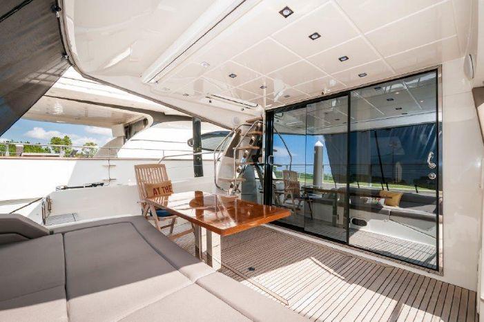 2017 Prestige Sell BoatsalesListing