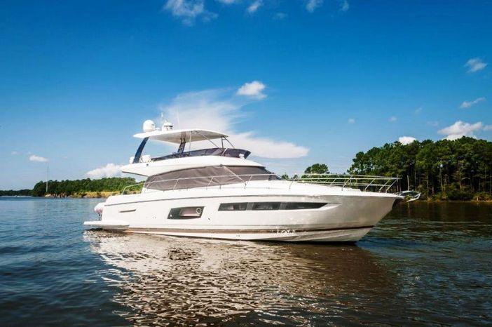 2017 Prestige Brokerage BoatsalesListing