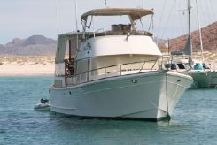 1985 Offshore Yachts 48 Yachtfisher