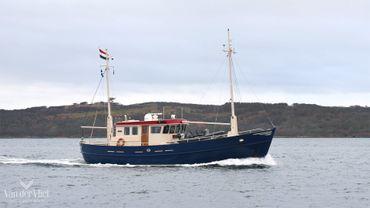 1999 Vitters Trawler