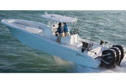 2021 Yellowfin 36