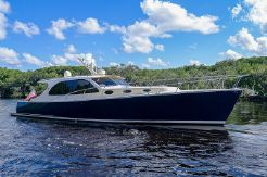 2017 Palm Beach Motor Yachts PB45