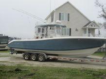 2008 Triton 351 CC