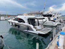 2014 Sessa Marine F40