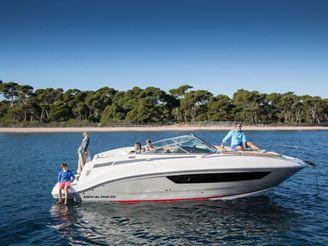 2020 Bayliner Ciera 8 Sport