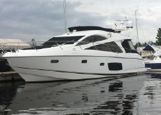 2013 Sunseeker 53 Manhattan