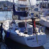 1989 J Boats J/33