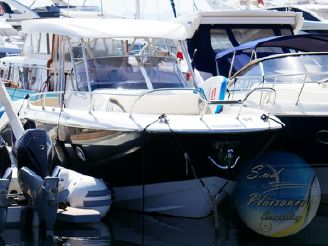 2012 Sessa Marine Key Largo 34