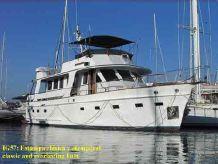 1972 Kong & Halvorsen Island Gypsy 57.1